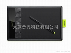 Bamboo三代 PT CTH-670数位绘画板