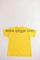 200克精梳棉圆领T恤 3