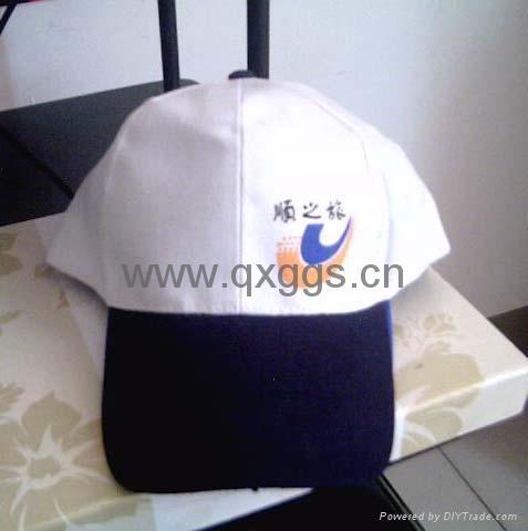 广告帽子订做 4