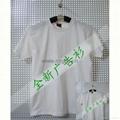 200克纯棉圆领T恤
