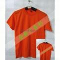 200克纯棉圆领T恤 2