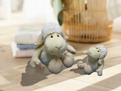 stuffed and plush soft baby toys