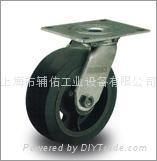 超重型脚轮-奥奔超重型脚轮专业供货商提供超重型脚轮