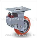 减震脚轮-避震脚轮/防震轮品质提供