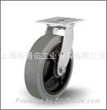 防静电脚轮(导电轮)-科顺脚轮品质提供