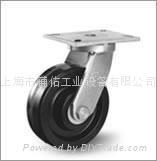 耐高温脚轮 科顺耐高温-美国colson公司品质保证