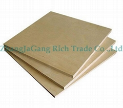 Commerical  Plywood