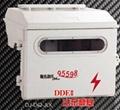 Glass steel meter box