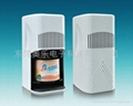 Light Sensor Air Freshener/Oder Deodorizer/Air Purifier