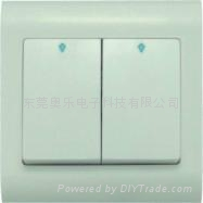 Wall Switches ,wall socket 1