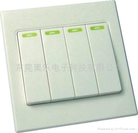 Wall Switches ,wall socket 5