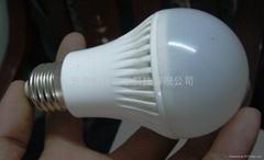 大功率LED球泡节能灯