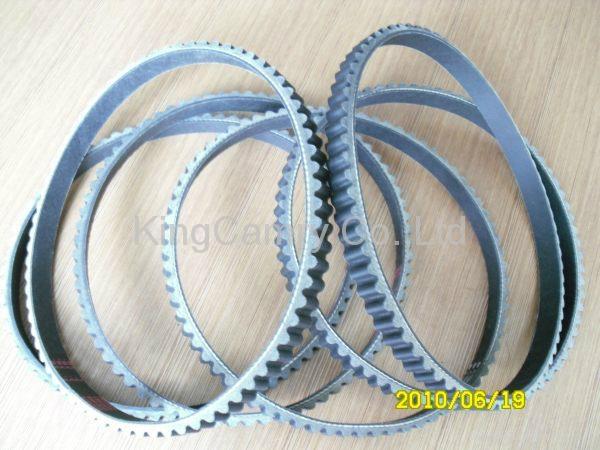 toothed belt,flat belt,vee belt 1