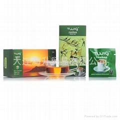 南非路易博士綠茶