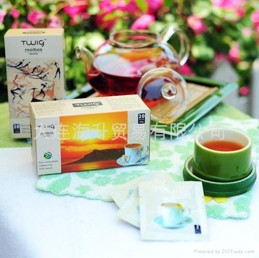 南非香草路易博士茶 1