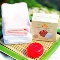 南非進口天然植物精油手工潔面皂 4