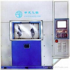 FX-SAMPLER CNC shoe last profiling milling machine