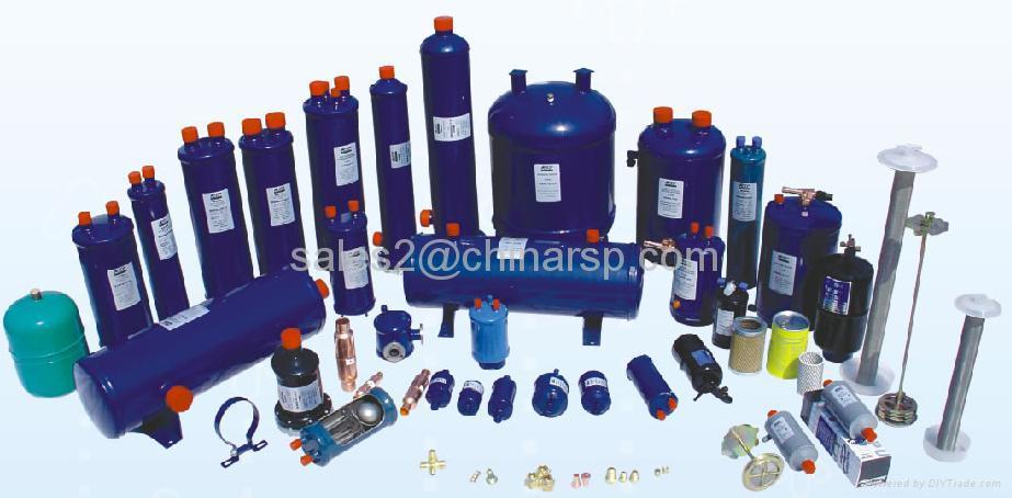 RSP Refrigeration Equipment Co , Ltd