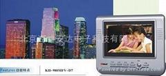 北京樓宇對講系統專業線材