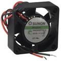 SUNON小型直流散熱風扇GM