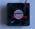 SUNON 機櫃風扇 KD24