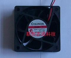 SUNON 機櫃風扇 KD2412PMBX-6A.GN