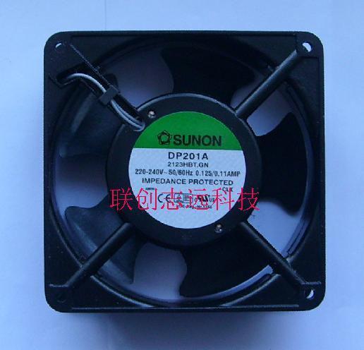 SUNON 機櫃風扇 DP201A 2123HST.GN 1