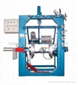 tyre Tread pressure machine