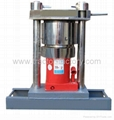 mini oil press machine