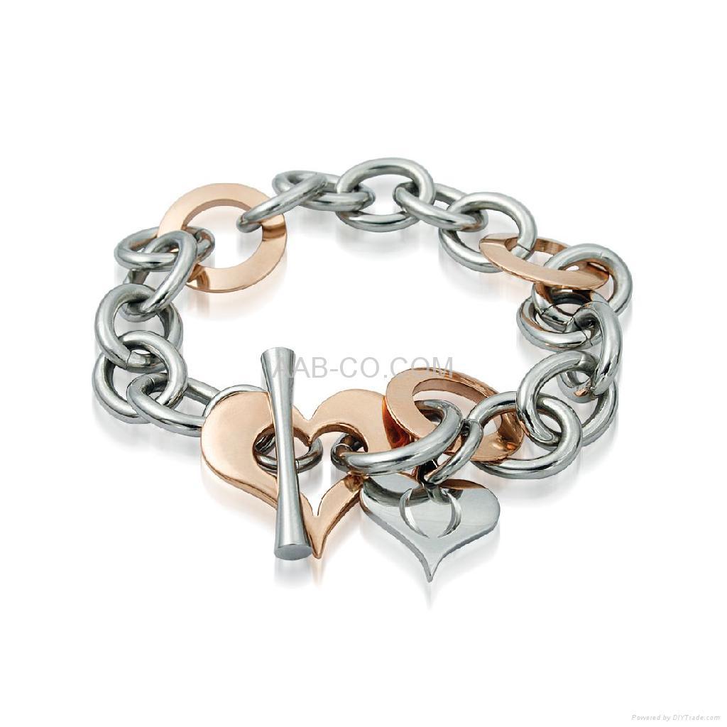 Fashion Jewelry Bracelets China Manufacturer Other