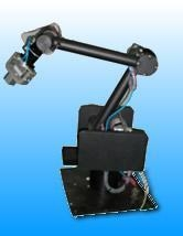 5-axis Degree of Freedom Articulated Robot Arm