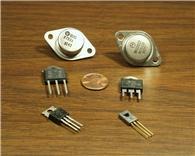 Transistors 1