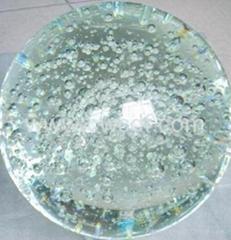 Acrylic Bubble Ball