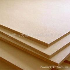 東莞厚紙板