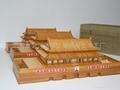 > 销售 - 木制微缩袖珍仿古工艺品 家具古建筑模型