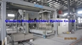Steamed Lime Sand Block Machine Line