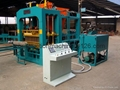 QT10-15 Block Machine,Block making machine,cement block machine