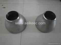 Nickel alloy pipe fittings(elbow,tee