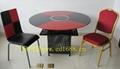 電池爐火鍋桌 1