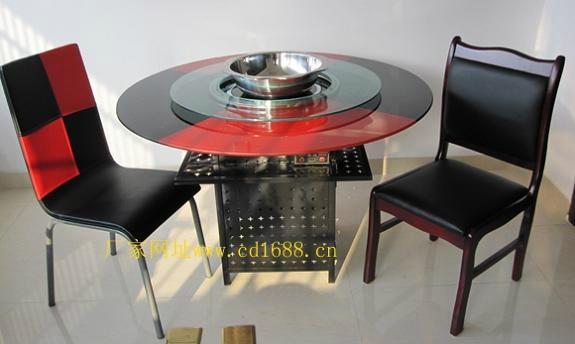 電池爐火鍋桌 2