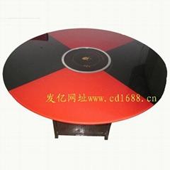 火鍋電磁爐火鍋桌