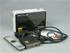 高清网络播放机 IPDVD 1080P HDMI