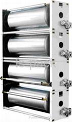 MH-900T Multiple pre-heater