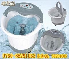 供应多功能 电动足浴盆,足浴器,洗脚机,泡脚盆,洗脚盆