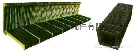 金源风琴防护罩 1