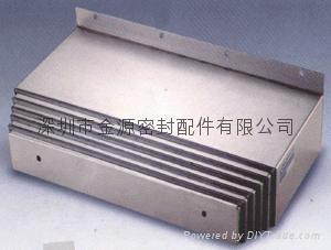 广东不锈钢防护罩 1