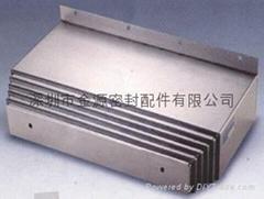 广东不锈钢防护罩
