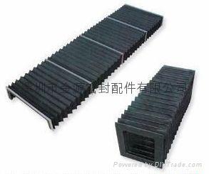 深圳风琴防护罩 1