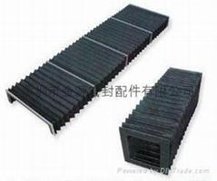 广东风琴防护罩