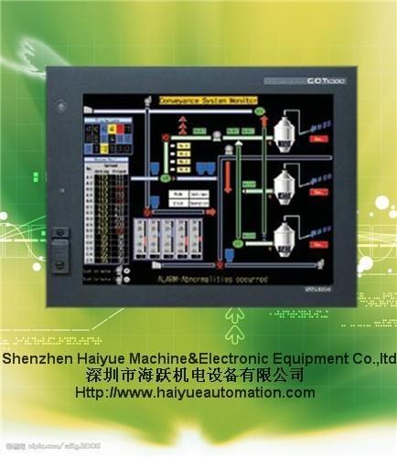 Mitsubishi Touch Screen GT1175-VNBA 2